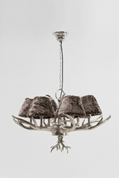 KARE Design :: Lampa wisząca Huntsman 6-Branched