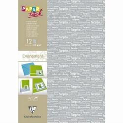 Papier dekoracyjny 210 g - surprise