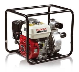 Honda Pompa wody WH 20 X, 10 Raty 10 x 0 | Dostawa 0 zł | Dostępny 24H | Gwarancja 5 lat | Olej 10w-30 gratis | tel. 22 266 04 50 Wa-wa