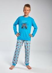 Cornette Kids Boy 59382 Off Road piżama chłopięca