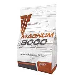 TREC Magnum 8000 - 5450g - Caramel