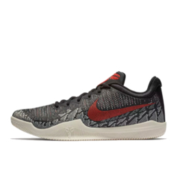 Buty Nike Mamba Rage - 908972-060 - 060