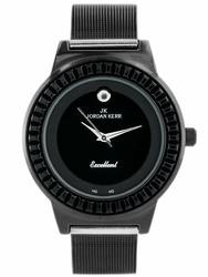 Damski zegarek JORDAN KERR - 16718 zj839c - antyalergiczny