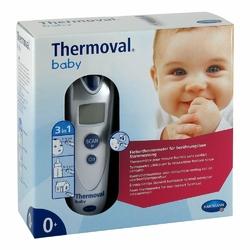 Thermoval baby non-contact Infrarot-fiebertherm.