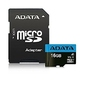 Adata microSD Premier 16GB UHS1CL10A1+adapter