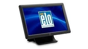 Technologia dotyku 15 Monitor dotykowy Elo 1509l
