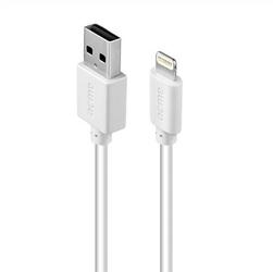 ACME Europe Kabel Lightning - USB Typ-A 1m CB1031W