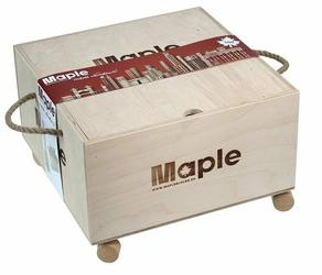 Klocki Maple skrzynia 500