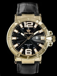 Męski zegarek GINO ROSSI - ONYX zg154d