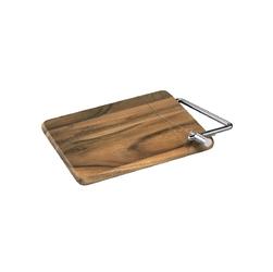 Deska z nożem do sera akacjowa Zassenhaus