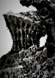 POLYamory - Havel, Dark Souls - plakat Wymiar do wyboru: 30x40 cm