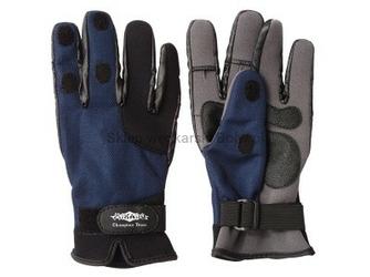 Rękawiczki neoprenowe Mikado rozm. XL ze ściągaczem PROFI