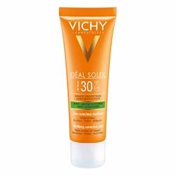 Vichy Ideal Soleil krem do skóry problematycznej SPF30