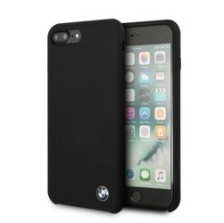 BMW Etui hardcase BMHCI8LSILBK iPhone 78 Plus czarny