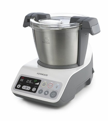 Multicooker Termomix KENWOOD CCC200WH