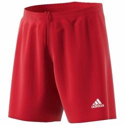 adidas Spodenki PARMA AJ5881 - Czerwony