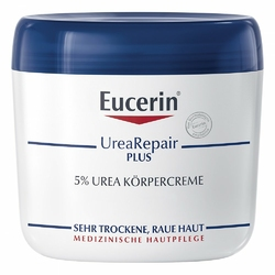 Eucerin Urearepair Plus krem do ciała 5Urea
