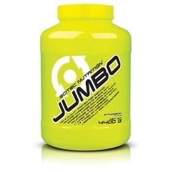 SCITEC Jumbo - 4400g - Vanilla