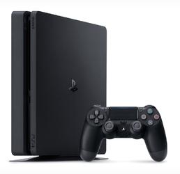 Konsola Sony PS4 500 GB Slim