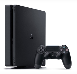 Konsola Sony PS4 500 GB Slim