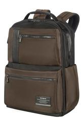 Plecak na laptopa samsonite openroad 17,3 - brązowy