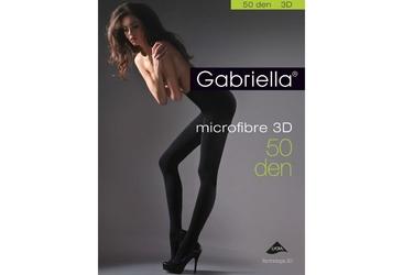 Microfibre 50 den 3d gabriella mikrofibra 3d rajstopy