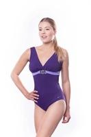Shepa 080 kostium kąpielowy jednoczęściowy b23d22