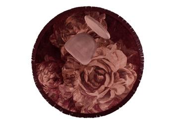 Bold monkey dywan stitchy roses 175 bm60005