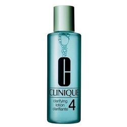 Clinique clarifying lotion 4 kosmetyki damskie - tonik do cery tłustej 200ml