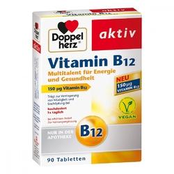 Doppelherz witamina b12 tabletki