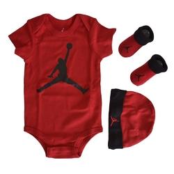 Zestaw dziecięcy air jordan body - lj0041-rk2
