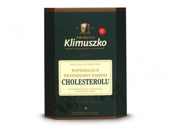 Zioła wspomagające prawidłowy poziom cholesterolu 40g