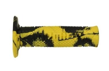 Domino manetki snake żółto - czarne
