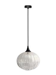 Lampa wisząca exeter 265 mm czarny