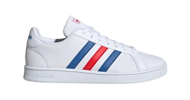 Adidas grand court base ee7901 44 biały
