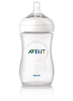 Avent butelka natural 260ml bpa free 56017