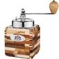 Młynek do kawy drewniany z korbką zassenhaus montevideo zs-040258