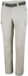 Spodnie męskie columbia silver ridge ii convertible xo0660160