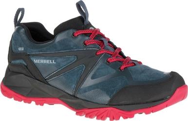 Buty męskie merrell capra bolt leather waterproof j35815
