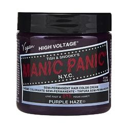 Farba manic panic- high voltage hair color purple haze