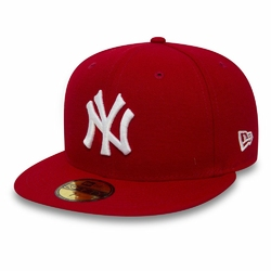Czapka New Era 59FIFTY MLB New York Yankees - 10011573