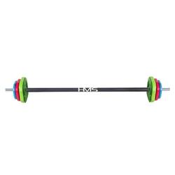Zestaw spb20 do body pump 20 kg - hms