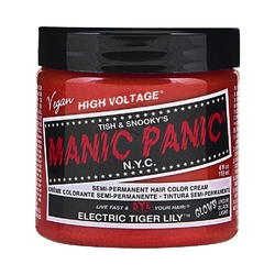 Farba manic panic- high voltage electric tiger lily