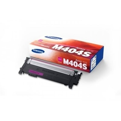 Purpurowy toner samsung clt-m404s