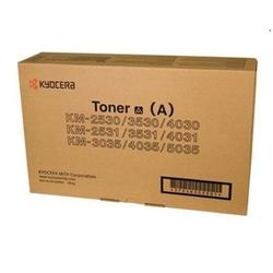Toner oryginalny kyocera tk-2530 370ab00 czarny - darmowa dostawa w 24h