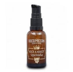 Rzezimieszki król kasiarzy – olejek do brody 30 ml