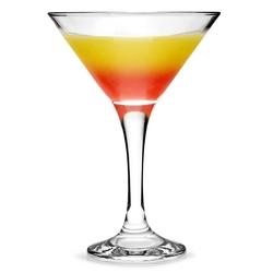 kieliszki do martini 175 ml 6 szt