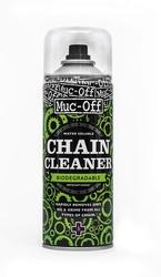 Odtłuszczacz muck-off bio chain cleaner do czyszczenia napędu 400ml