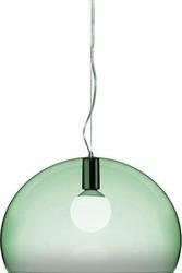 Lampa Fly szarozielona