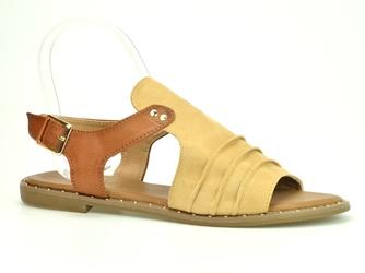 Sandały  vinceza  21-17127 beż